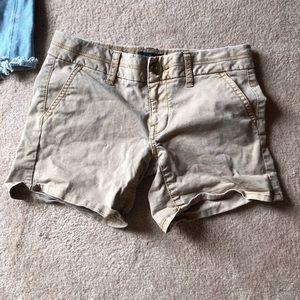 Pants - 2 pairs of American Eagle shorts